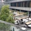 言い訳の東京旅行三日目(3)。国連大学からアンカフェ、青山学院。『街~運命の交差点~』移植を希望する