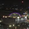 国鉄フアランポーン駅のライトアップが眺められる!鉄道見物とヤワラー散策なら安くて立地良しの『The Quarter Hualamphong by UHG』泊がおすすめ♪