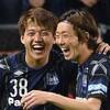 堂安律、J1初ゴールを含む2ゴール!ガンバ大阪は6得点完封勝利