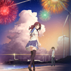 アニメ版「打ち上げ花火、下から見るか?横から見るか?(2017)」雑感