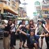 タイ189バーツの旅~微笑む人と微笑まない人~【前編】