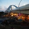 豊田 橋の下世界音楽祭