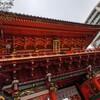 神田神社の境内社特集