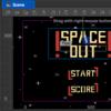 タイトル画面を高速で作る方法ーCocosCreator&TexturePacker