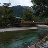 アルペンルート・上高地の旅(3)