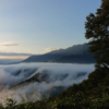 """【車中泊の旅】【第一弾】滝雲で有名な""""枝折峠""""へ。人生で指折りの最高な一日"""