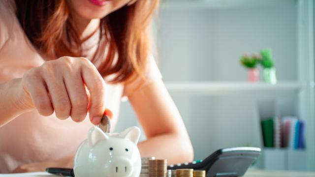 なぜ貯金ができない?お金を貯められない人の特徴と解決方法を解説!