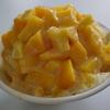 台中の超有名マンゴーかき氷『美村點頭冰』はダントツでおすすめ