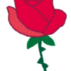 バラの品種名が凄すぎる。ジョジョ感が半端じゃないッッ!