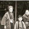 naokichiご幼少セピア写真