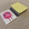 【おもちゃレビュー】盛り上がり必至、声量注意のカードゲーム(ナンジャモンジャ)