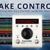 Eventide H9をコントロールするアプリ「H9 Control」がAndroidにも対応!