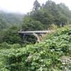 大滝谷(五箇山)