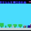 自作MSX BASICフリーゲーム ここで遊べます! ねずみゲーム BACK TO THE GANTANリリース!!!