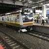 ゲームのような列車旅(4/終)