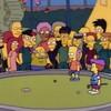 """シーズン2、第6話「シンプソン家VSフランダース家""""Dead Putting Society""""」"""