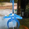 中古販売 自然石吊具 【ストーンリフト】MG6000 KENCO社製のご紹介です。
