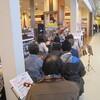【イベントレポート】KA'ALA猪古Jr.公開ウクレレセミナー開催しました!