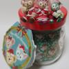 【2016年シーのクリスマス】いたずらダッフィーたちの紅茶セット!そしてダッフィーたちのクリスマス衣装も可愛いね!