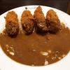 ココイチ期間限定「カキフライカレー」に+チーズでいったたー!!^^