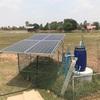 ソーラー発電による井戸汲み上げの最良のセットはこれ?