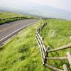 E-Bike旅で見たい風景05/阿蘇