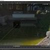 Blender 2.9でワールドの環境テクスチャを回転させる