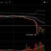 仮想通貨暴落