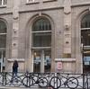 パリのコンセルヴァトワールの音楽院と私立の音楽院コルトー