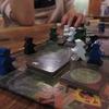 みたび、東京ひかりゲストハウスでボードゲーム!