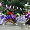 大島諏訪明神の獅子舞 8月25日(日)開催!