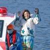 【BOATRACE】小野生奈が地元Vで女子賞金ランキング首位に浮上 レディースオールスター