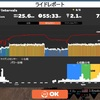 11/8 Zwift 2×15 FTP intervals