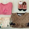 ZARAで秋冬女の子ベビーキッズ服を購入!気になるサイズ感は!?
