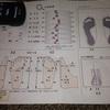 asicsの3D足型測定をやってみました