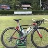【ロードバイク】外練: 遠回りして道志みち 178km