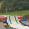 御存知ですか?夏でもスノーボード・スキーのジャンプが出来るのです!!