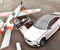 200馬力「S1000RR」&高級時計も!BMW「M4マニクール エディション」発表