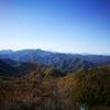 唐松尾山(JA/YN-022)、竜喰山(JA/ST-022) アクティベーション(前編)