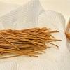5分で簡単に作れるおススメのおつまみ 揚げパスタ【簡単レシピ】【キャンプ飯】