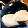 「ねむねむアニマルズ」の抱き枕が可愛くて買ってしまった。プレゼントにも良さそう