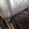 自動車内装修理#221 日産/エルグランド 本革シート擦り傷