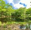 水池(群馬県中之条)