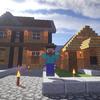 【minecraft】マイクラエンカウント第1回  ~村長の家~【マインクラフト】
