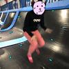 『トランポランド』で一生分のジャンプをする