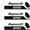 「ディグニクス」テナジーを超えるバタフライ新ラバーが2019年に発売
