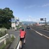 富士ヒル 1週間前ヤビツ練