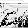 OpenCVでパラメータ操作用ウィンドウを作ってみる
