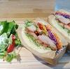 景色も食事もフォトジェニックなカフェ「NORTHSHORE 大阪国際(伊丹)空港店」