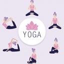 心と体を整えるロジカルヨガ balance yourself logically